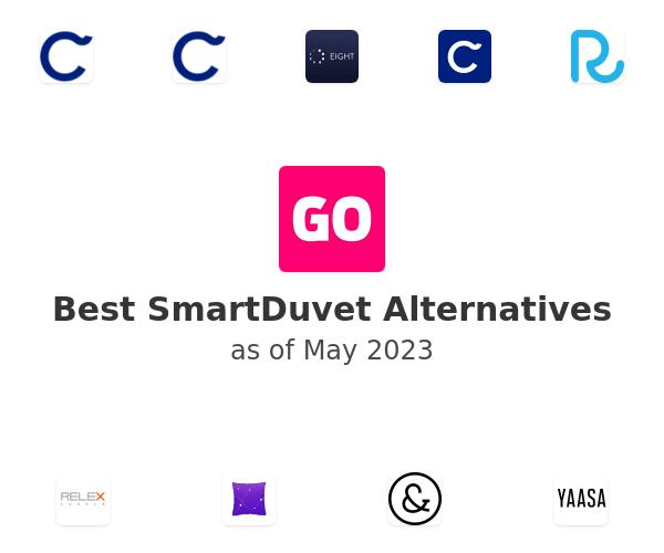 Best SmartDuvet Alternatives