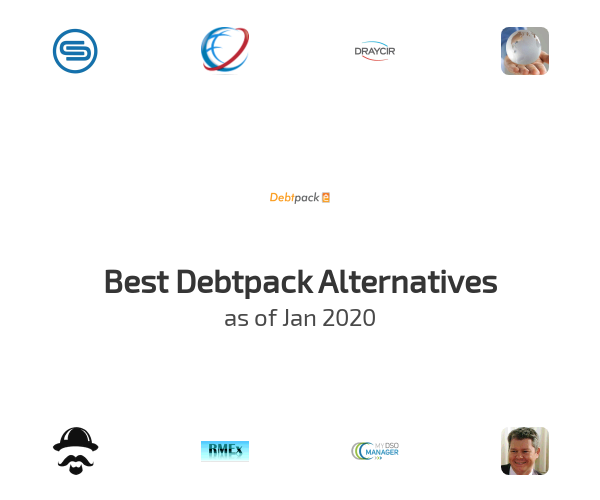 Best Debtpack Alternatives