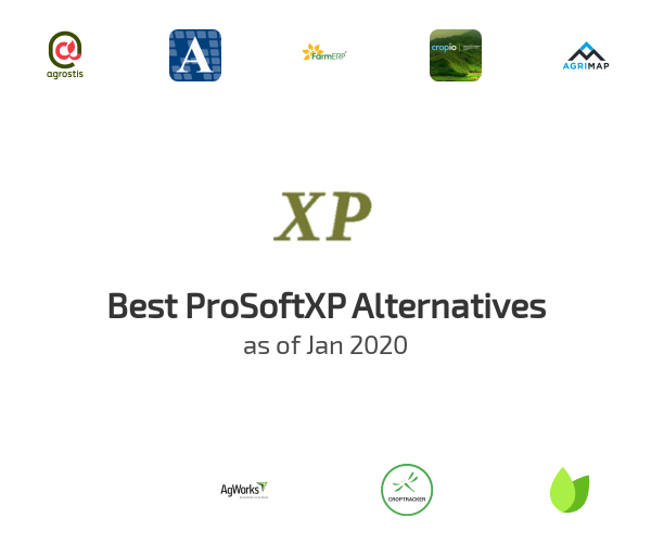Best ProSoftXP Alternatives