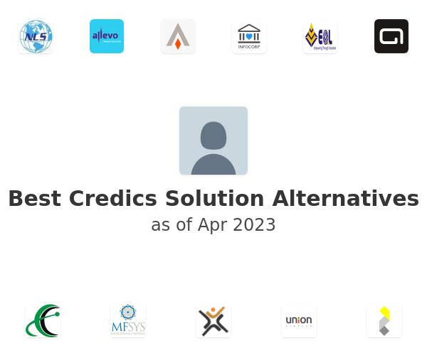 Best Credics Solution Alternatives