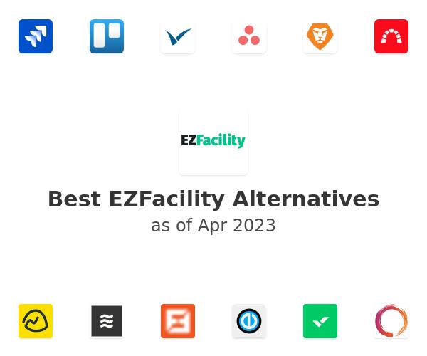 Best EZFacility Alternatives