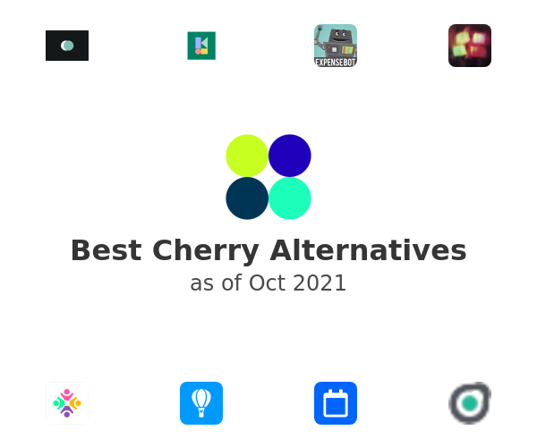 Best Cherry Alternatives