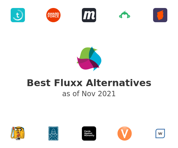 Best Fluxx Alternatives