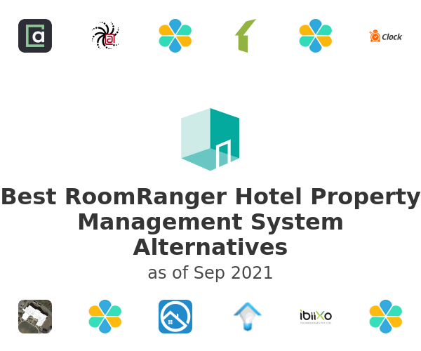 Best RoomRanger Hotel Property Management System Alternatives