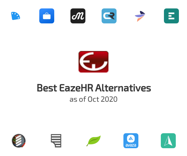 Best EazeHR Alternatives