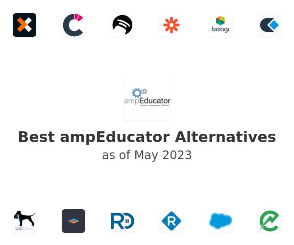 Best ampEducator Alternatives
