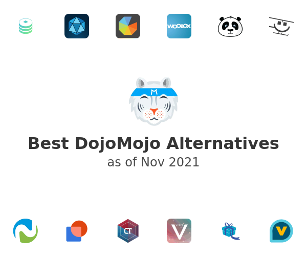 Best DojoMojo Alternatives