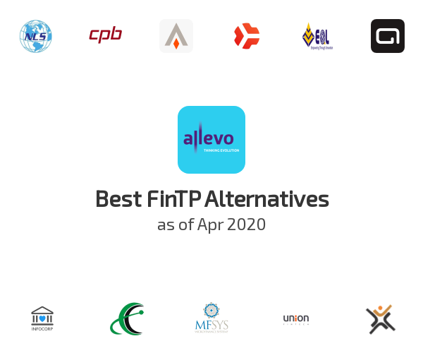 Best FinTP Alternatives
