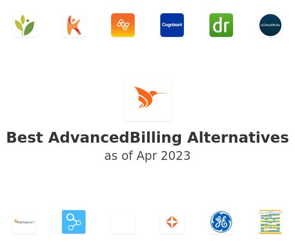 Best AdvancedBilling Alternatives