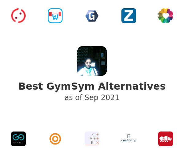 Best GymSym Alternatives