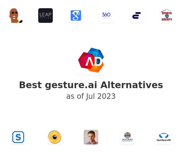 Best gesture.ai Alternatives