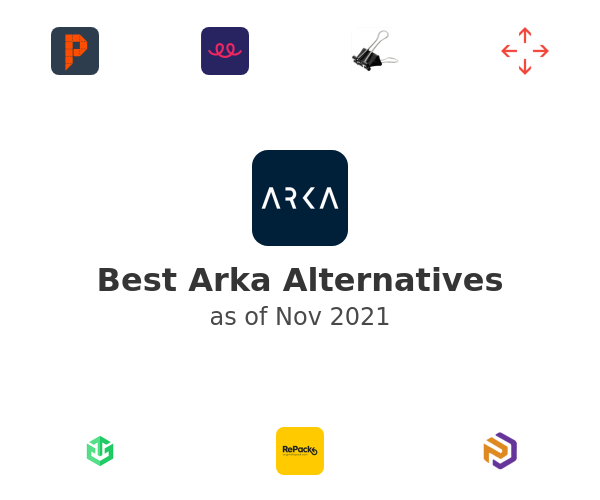 Best Arka Alternatives