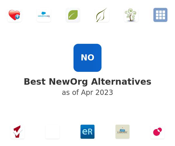 Best NewOrg Alternatives