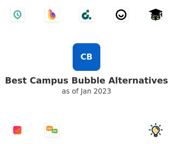 Best Campus Bubble Alternatives