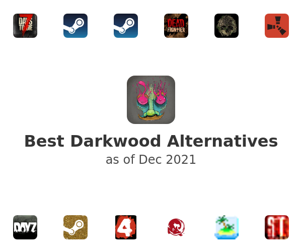 Best Darkwood Alternatives