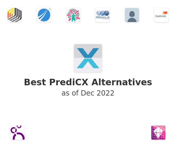 Best PrediCX Alternatives