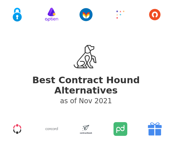 Best Contract Hound Alternatives