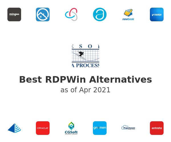 Best RDPWin Alternatives
