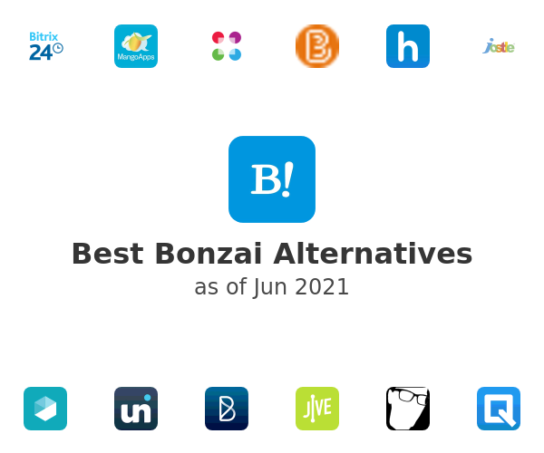 Best Bonzai Alternatives