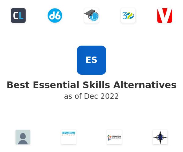 Best Essential Skills Alternatives