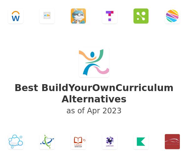 Best BuildYourOwnCurriculum Alternatives