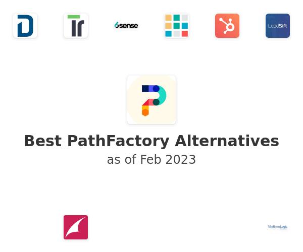 Best PathFactory Alternatives