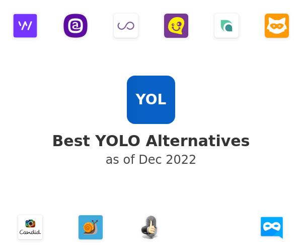Best YOLO Alternatives