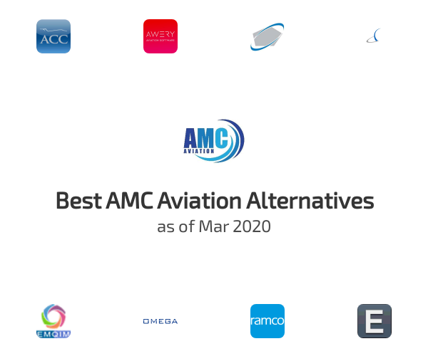 Best AMC Aviation Alternatives