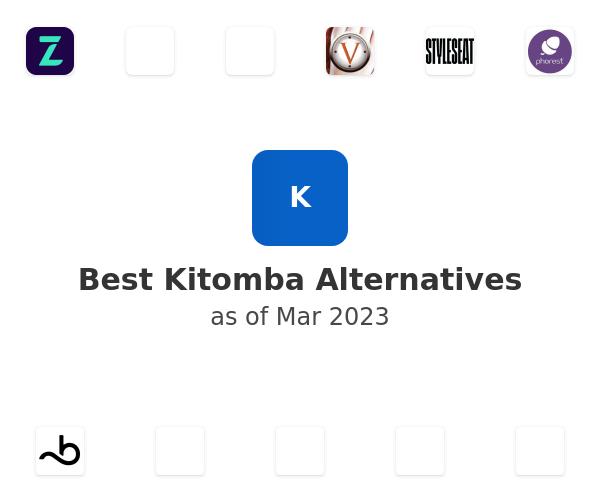 Best Kitomba Alternatives
