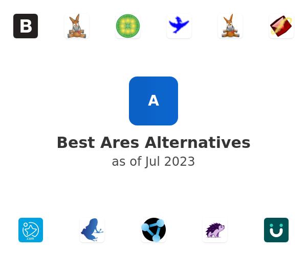 Best Ares Alternatives