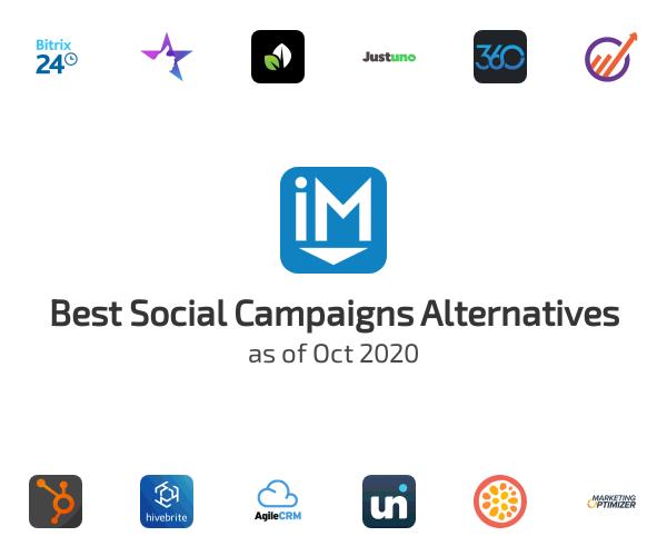 Best Social Campaigns Alternatives