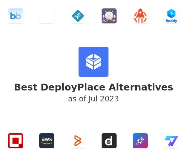 Best DeployPlace Alternatives