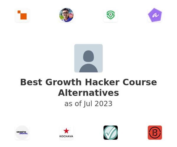 Best Growth Hacker Course Alternatives