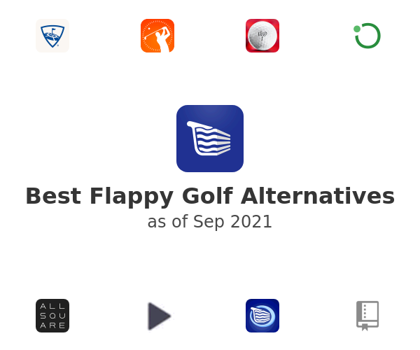 Best Flappy Golf Alternatives