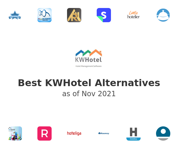 Best KWHotel Alternatives