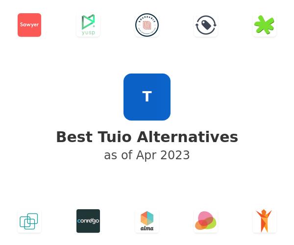 Best Tuio Alternatives