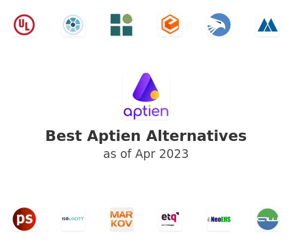 Best Aptien Alternatives