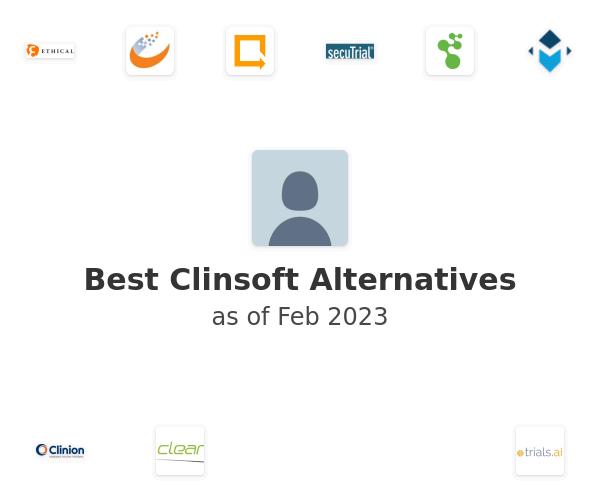 Best Clinsoft Alternatives