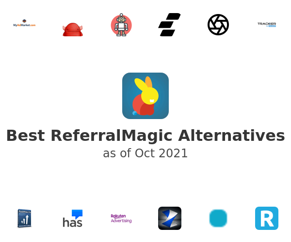 Best ReferralMagic Alternatives
