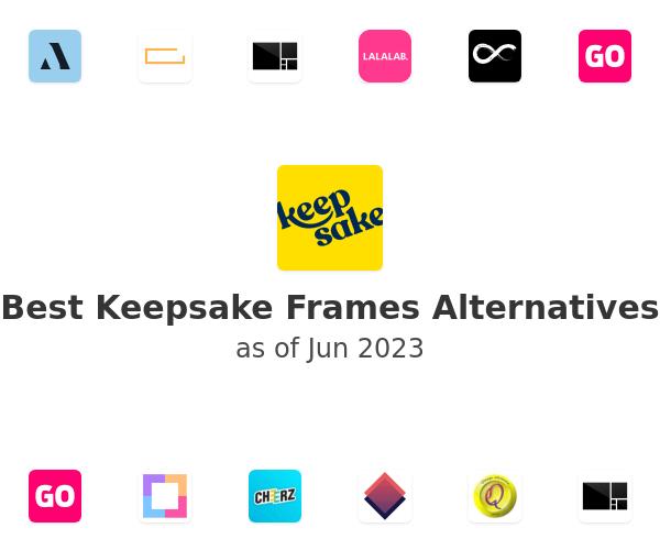 Best Keepsake Frames Alternatives