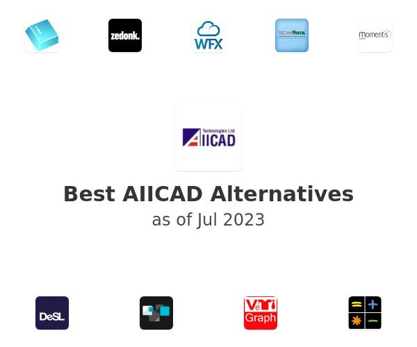 Best AIICAD Alternatives