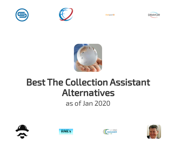 Best The Collection Assistant Alternatives