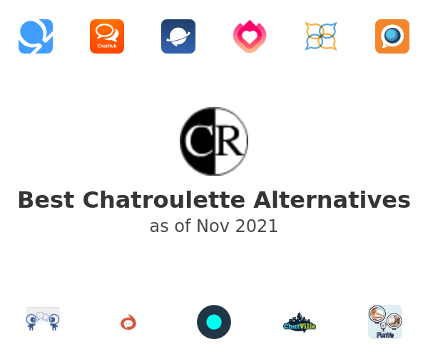 Best Chatroulette Alternatives