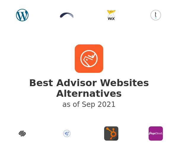 Best Advisor Websites Alternatives