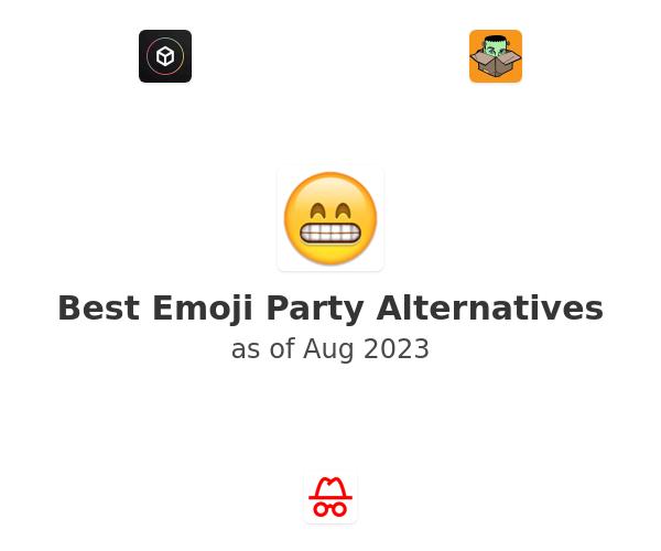 Best Emoji Party Alternatives