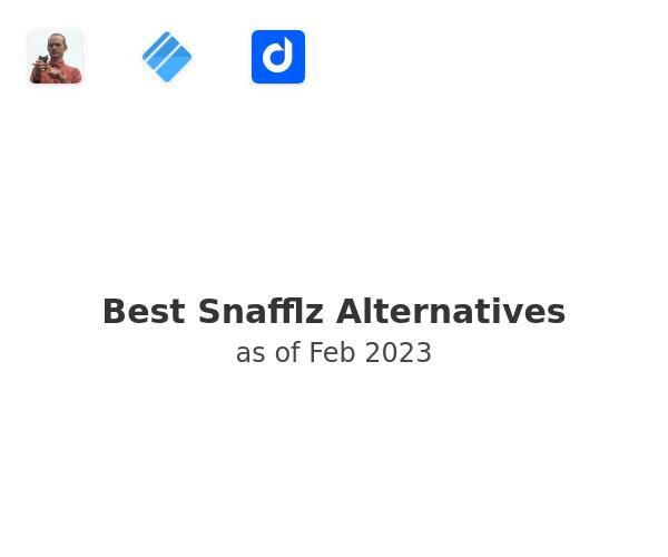 Best Snafflz Alternatives