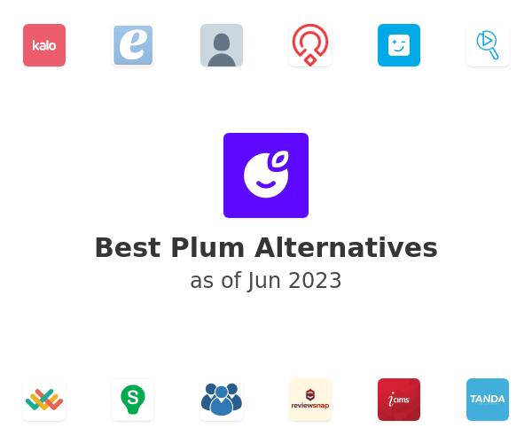 Best Plum Alternatives