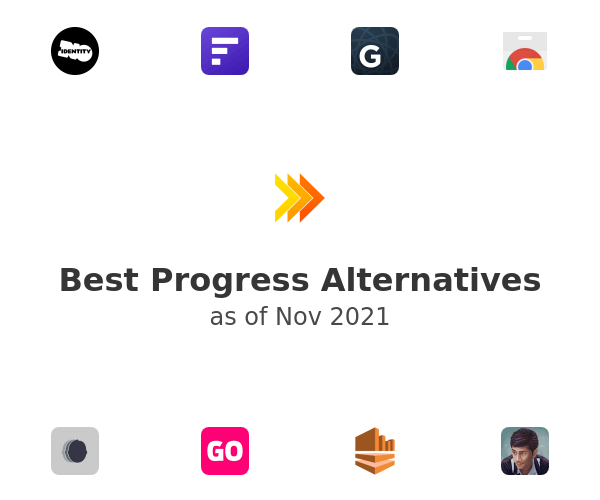 Best Progress Alternatives