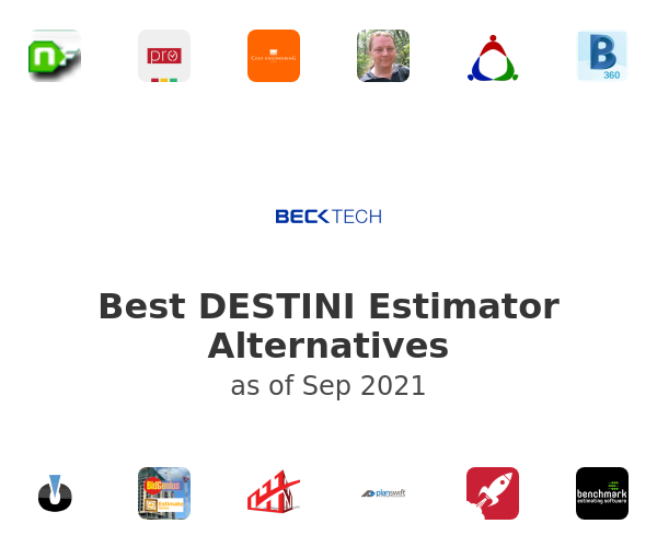 Best DESTINI Estimator Alternatives
