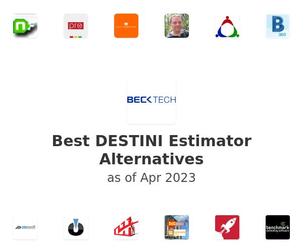 Best DESTINI Estimator Alternatives